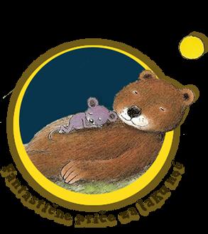 Slikovnice - Fantastične priče za laku noć
