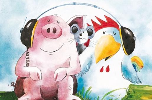 Prijatelji iz Kukumijau