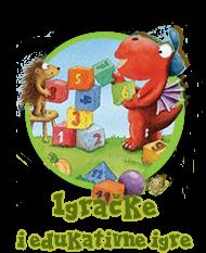Igračke i edukativne igre